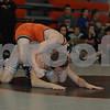 Mendenhall Invitaional, Ames, Iowa - <br /> <br /> 152 Results 1st Place Match Trey Blaha (Cedar Rapids Prairie) 15-6, Sr. over Brett Tomoson (Sergeant Bluff Luton) 20-3, Sr. (MD 12-3).