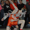 Mendenhall Invitaional, Ames, Iowa - <br /> 120 1st Place Match Sam Uthoff (Cedar Rapids Prairie) 13-5, So. over Trevor Wharton (Indianola) 22-5, Sr. (Dec 12-6).