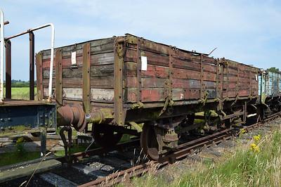 12t 5 Plank Tube KDB740255  26/07/14.