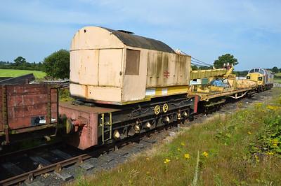 15t Crane DRT81343  26/07/14.