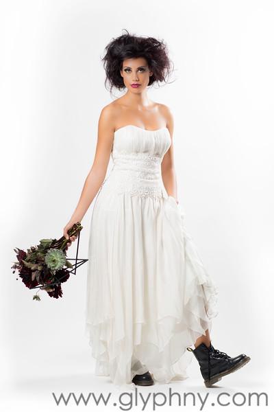 Edgy Bride 2-449