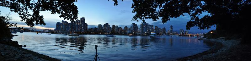 False Creek de Vancouver