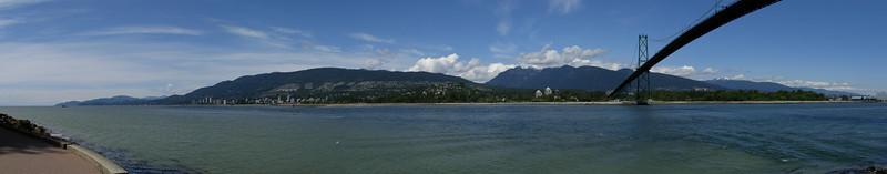 Stanley Parc de Vancouver