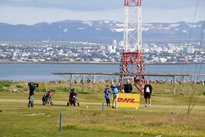 Einvígið á Nesinu 2015