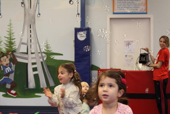 Ela Hanif 2 Year Birthday