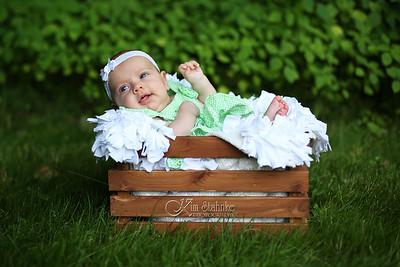 Elaina - 3 months