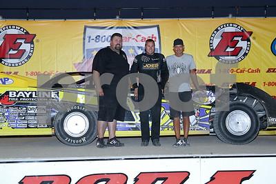 Eldora Speedway ALMS 7-15