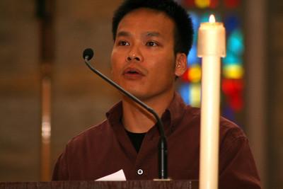 Frater Duy Nguyen
