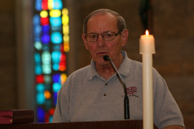 Br. Peter Mankins