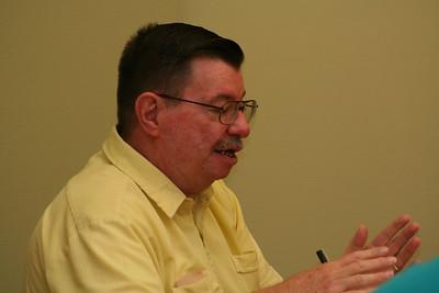 Fr. Anthony Kluckman