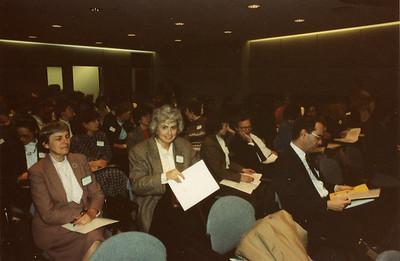 Electronic Information: Economic Consideration 1990