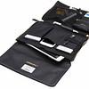 "Elektronista 10"" Leather Digital Clutch 120-046-BLK"