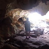 Hatchet cave