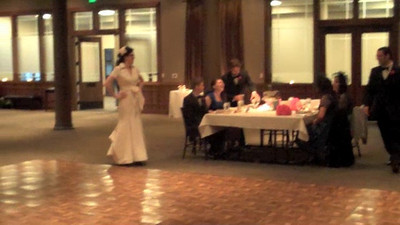 Elise&Jason First Dance