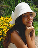 Charleston - Hats and Headpieces handcrafted by http/www.elishacaplan.com/