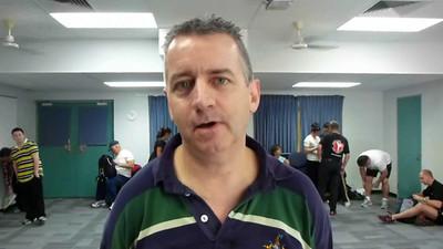 Testimonial from Alex Webley - Life Coach, Executive Coach & Counsellor - Joy Wizard