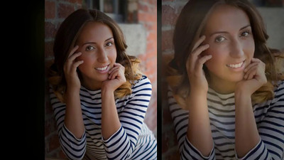 Eliza ~ Senior Portraits