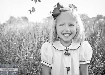 El in the Tall Tall Grass  bw (1 of 1)