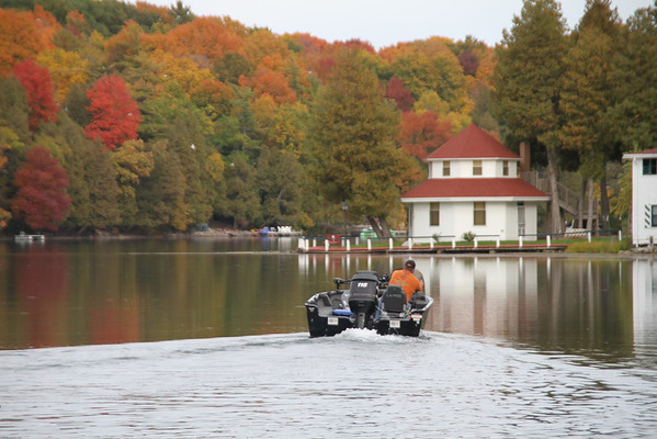 Elkhart Lake Fall Scenics - unretouched