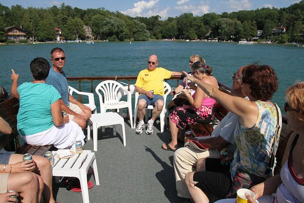 Elkhart Lake Summer Shots