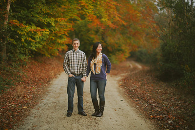 Ellie & Brian