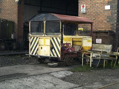 Elsecar Railway Stocklist
