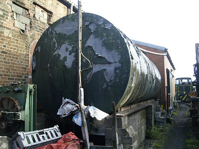PO 57873 Barrel Only   30/04/16.