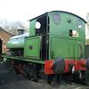 0-4-0ST 7386 'Birkenhead'   30/04/16.