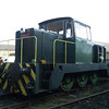 0-6-0DH 6950 'Louise'   30/04/16.