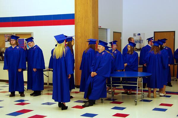 Elwood graduation 2013