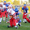 Elwood hosted Mississinewa on Saturday.