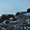 Ely Nevada Water Tanks