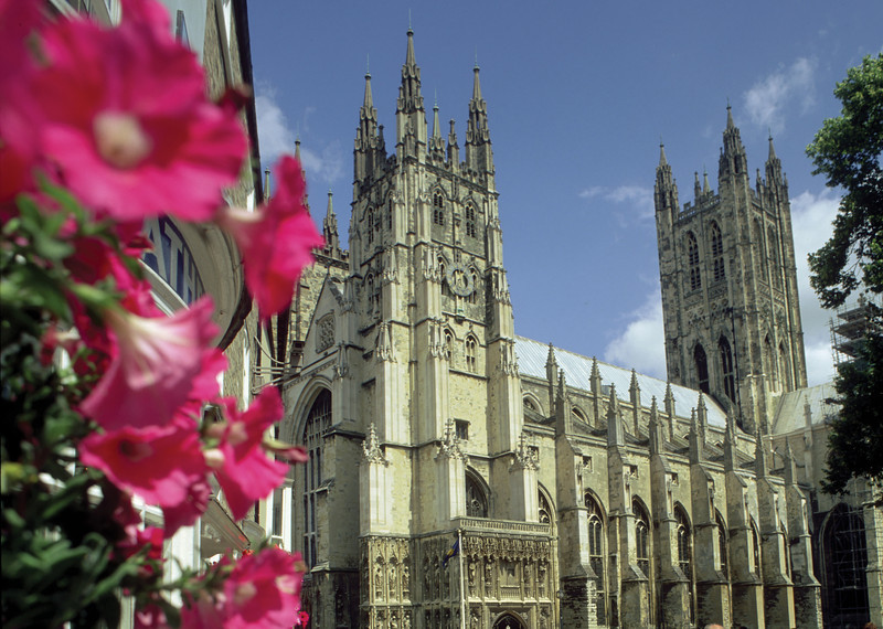 "Canterbury Cathedral Therese Heslop Director of Visits & Marketing Canterbury Cathedral The Precincts Canterbury CT1 2EH Tel  44 (0) 1227 762862 Fax  44 (0) 1227 865222  <a href=""http://www.canterbury-cathedral.org"">http://www.canterbury-cathedral.org</a> ........................................ This e-mail and any files transmitted with it are confidential and intended solely for the use of the individual or entity to whom they have been addressed. It may not be disclosed to or used by anyone other than the addressee, nor may it be copied in any way. If you have received this e-mail in error please notify the IT Manager, Dean & Chapter, Canterbury Cathedral on it@canterbury-cathedral.org quoting the name of the sender and the addressee and then deleting the email from your system. Please Note: The contents of any attachment to this e-mail may contain viruses which could damage your computer system. While we have taken every reasonable precaution to minimise this risk, we cannot accept liability for any damage which you sustain as a result of software viruses. You should carry out your own virus checks before opening any attachment. ........................................"