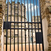 Oxford Castle - Unlocked, Debtor's Tower and gate