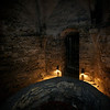 Oxford Castle - Unlocked, Ancient well chamber hidden within the mound