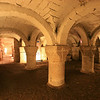 Oxford Castle - Unlocked, Ancient crypt