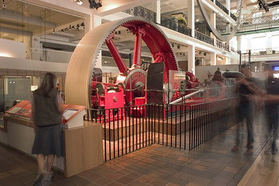 NATIONAL MUSEUM OF SCIENCE AND INDUSTRY :Science Museum, Mill Engine in the Energy Hall.jpg>> Science Museum, Energy Hall Susanne White Marketing and Communications Administrator Science Museum Exhibition Road London SW7 2DD Tel 020 7942 4353 susanne.white@sciencemuseum.org.uk www.sciencemuseum.org.uk For updates on all Science Museum news and events sign up to our free e-newsletter at www.sciencemuseum.org.uk This e-mail and attachments are intended for the named addressee only and are confidential. If you have received this e-mail in error please notify the sender immediately, delete the message from your computer system and destroy any copies. Any views expressed in this message are those of the individual sender and may not reflect the views of the National Museum of Science & Industry. This email has been scanned for all viruses by the MessageLabs Email Security System.
