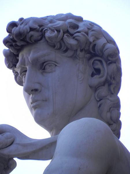 David head 2