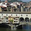 Ponte Vecchio from Uffizi 2