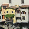 Ponte Vecchio from Uffizi 3