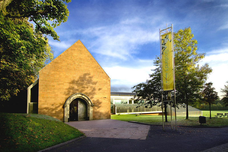 GLASGOW MUSEUMS: The Burrell Collection Pollok Country Park, 2060 Pollokshaws Road, Glasgow G43 1AT 0141 287 2550
