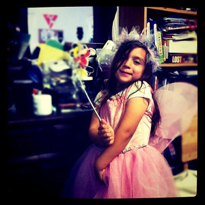 SugarPlum Fairy