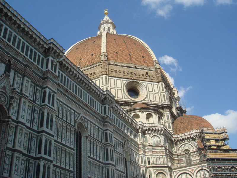Duomo-Santa Maria del Fiore