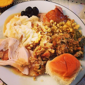 Turkey time? via Instagram http://instagram.com/p/hRvUVkBIc6/