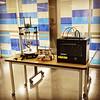 "3D printing station via Instagram <a href=""http://ift.tt/2aYAGdp"">http://ift.tt/2aYAGdp</a>"