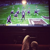 "So glad my cousin has a gigantic TV to watch this awful LSU team play. via Instagram <a href=""http://ift.tt/1zB5Zvd"">http://ift.tt/1zB5Zvd</a>"