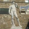David in Piazza della Signoira 2