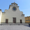 San Spirito Church on Piazza Della Palla by Brunelleschi 7