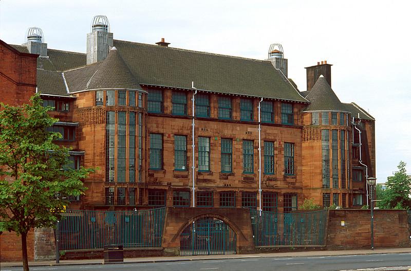 GLASGOW MUSEUMS:Scotland Street School Museum 225 Scotland Street, Glasgow G5 8QB  0141 287 0500