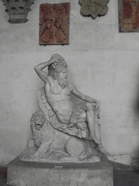 Bargello Museum 4